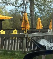 The Creekside Bar and Grill