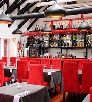 Marcelo Batata Restaurant