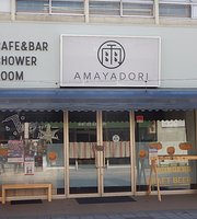 ‪Cafe-Bar Amayadori‬