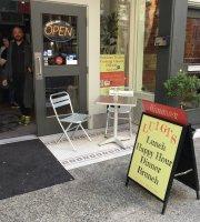 Luigi's Italian Eatery