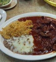 El Cazador Mexican Grill