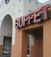 Chinese Buffet Restaurant