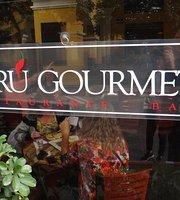 Peru Gourmet Restaurante Bar