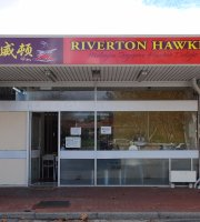 Riverton Hawker