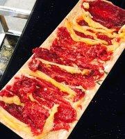 Shi Liu Dao Niu Wei (Chao Shan Beef Hot Pot)(Hong Qiao)