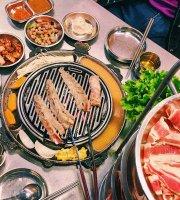 米香苑炭火烤肉2號店