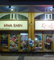 Hwa Shin Korean Restaurant