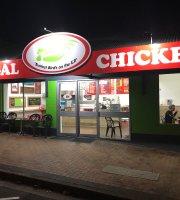 Regal Chickens