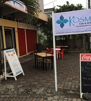 Kosmo Cafe & Grill