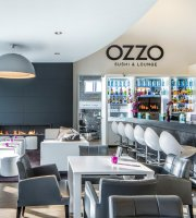 ‪Hotel Beveren - OZZO Sushi & Lounge‬