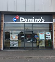 Domino's Pizza - Ayr