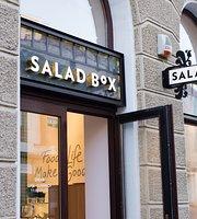 Salad Box - Oradea Republicii