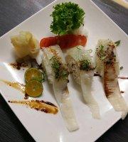 San Wan Japanese Cuisine