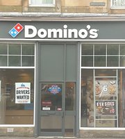 Domino's Pizza - Greenock