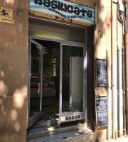 Basilicata, empanadas y algo más
