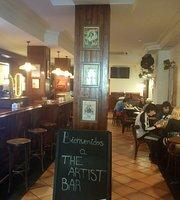 The Artist Bar