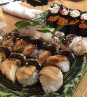 Sushi Seihachi