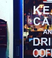 Postcollectionhk Cafe