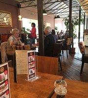 Wellington's Cafe & Bistro