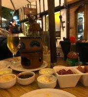 Alameda Restaurante e Coquetelaria