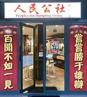 Peoples Inn Dumpling House