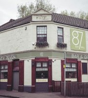 No.87 Bar & Grill