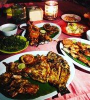 Jimbaran Bay Seafood - Bumbu Bali