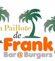 Frank Bar@Burgers