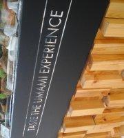 Umami Espresso Wine Bar