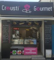 Crousti' Gourmet