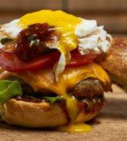 Ham Holy Burger - Milano, viale Bligny