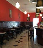La Union Lounge Bar Restaurant