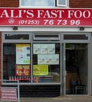 Ali's Fast Food