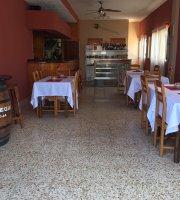 Restaurante Meson Tindaya