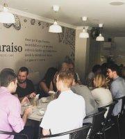 Paraíso Resto-Cafe