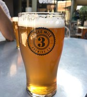 Three Mile Brewing