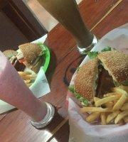 Burger Time Chetumal