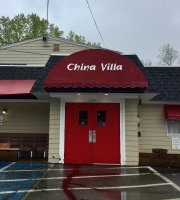 China Villa of Middleton Incorporated