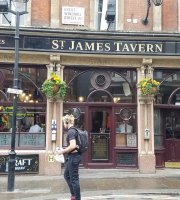 St. James Tavern