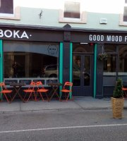 Boka Cafe