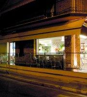 La Locomotiva Restaurant