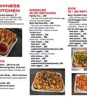 #1 Chinese Kitchen
