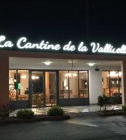 La Cantine de La Vallicella