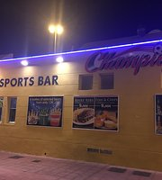 Champions Bar benalmadena