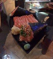 Toyama Sushi Bar