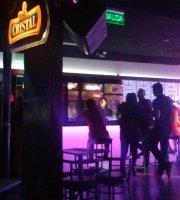 Discoteca Sabor Peruano Vip