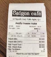 Quán Saigon Café