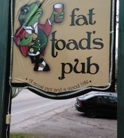 Fat Toads Pub