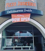 Pizza Junction Lethbridge