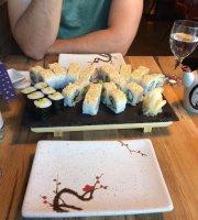 Tobiko Sushi Fusion